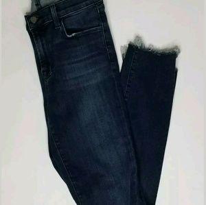 J BRAND Skinny Leg Arcadia JeansSz27